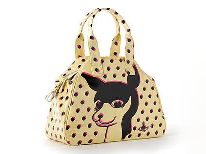 Vivienne Westwood Bambi bag